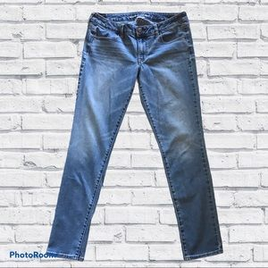 American Eagle Outfitters Low Rise Jegging…